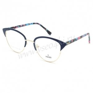 Fendi FS5329A Multicolor One