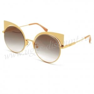 Fendi Eyeshine FF 0177/S 001OJ