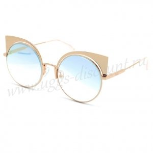 Fendi Eyeshine FF 0177/S 005VA