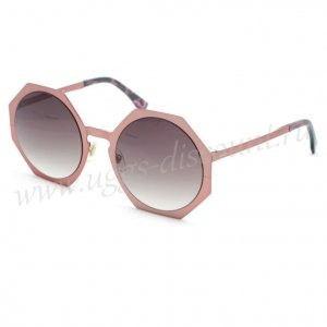 Fendi Facets FF 0152/S GP