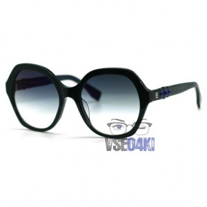 Fendi Fun Fair FF0269/S Black 01