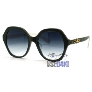 Fendi Fun Fair FF0270/S Turtledove
