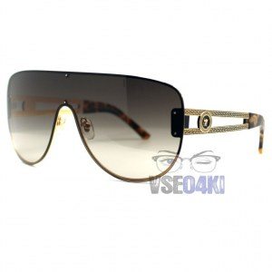 Versace VE2116 125213 Pale Gold
