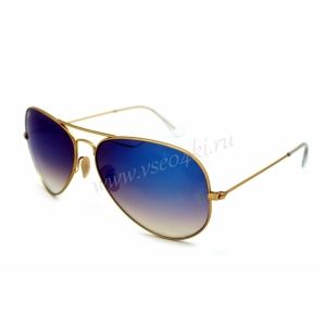 Ray-Ban Aviator Large Metal 3025 112/4K