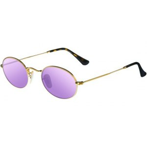 Ray Ban Oval Metal RB3547 001/80 A