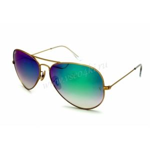 Ray-Ban Aviator Large Metal 3025 112/3K