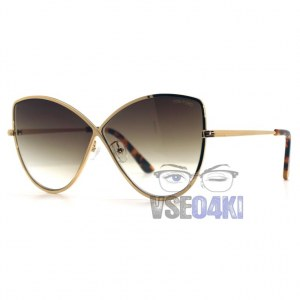 Tom Ford ELISE-02 TF0569 48EA