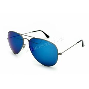 Ray-Ban Aviator Large Metal 3025 004