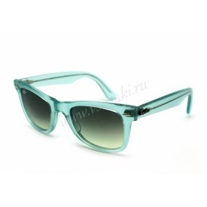 Ray-Ban Wayfarer Original ICE POP MINT 2140 6058/3M