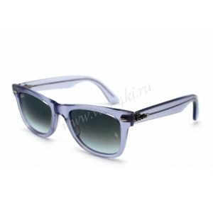 Ray-Ban Wayfarer Original ICE POP GRAPE 2140 6060/3F