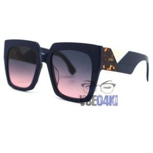 Fendi Facets FF0263/S PJPI4
