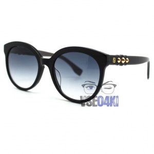 Fendi Fun Fair FF0268/S 807/9O B