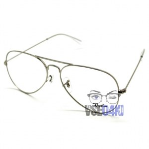 Ray Ban Aviator Large SLV