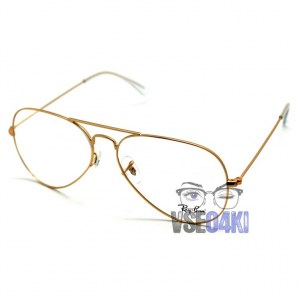 Ray Ban Aviator Large GLD