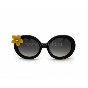 Louis Vuitton Flower Yellow 0270 С2
