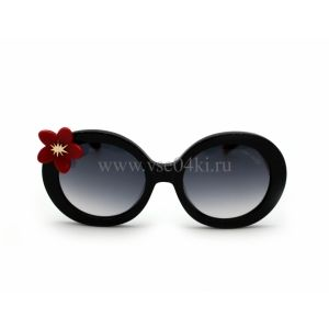 Louis Vuitton Flower RED 0270 С2