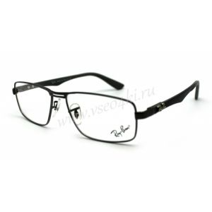 Ray Ban Active Lifestyle RB 8418 2502 black