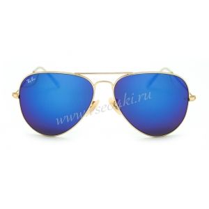 Ray-Ban Aviator Large Metal 3025 112/17