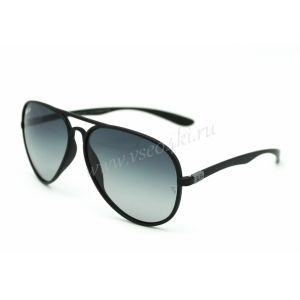 Ray-Ban Tech Aviator Liteforce 4180 601S-71 3P