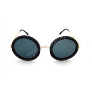 Linda Farrow luxe 159- 3 Gold Black