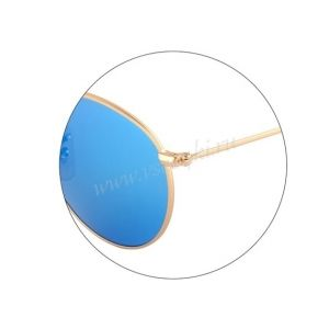 Ray Ban Round Metal RB3447 112/19