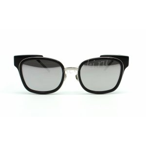 Очки Very Dior Mirror Black