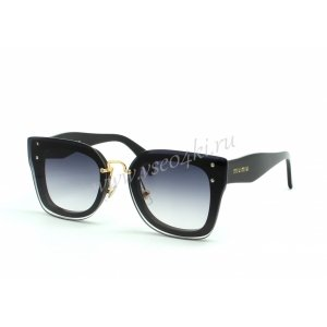 MIU MIU MJ 04RS C1 Black