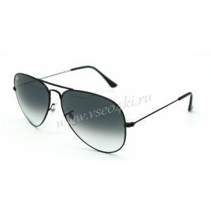Ray-Ban Aviator Large Metal 3026 002/3F