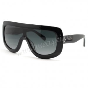 Céline  ADELE CL 41377/S black/grey shaded (807/N6)