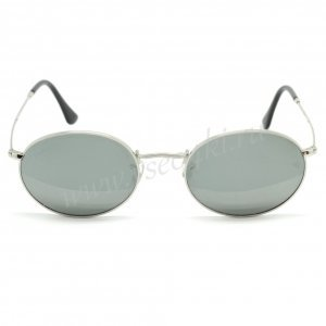 Ray Ban Oval Metal RB3547 003/30 A