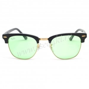 Ray Ban Clubmaster RB 3016 901/14
