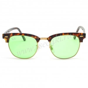 Ray Ban Clubmaster RB 3016 1145/05