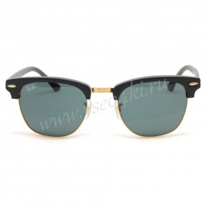 Ray Ban Clubmaster RB3016 901S